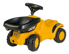 Minitrac JCB Dumper