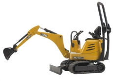 Excavator JCB Micro 8010 CTS