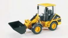 Excavator CAT