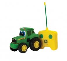 Tractoras Johnny cu telecomanda