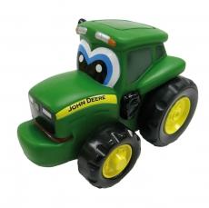 Tractoras Johnny