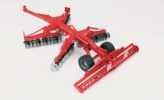 Cultivator Kuhn Discover XL