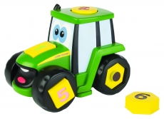 Tractor Johnny