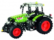 Tractor metalic Claas Arion 430