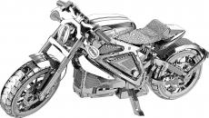 Motocicleta - kit 3D