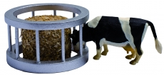 Set hranire vaci- 1