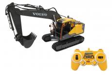 Excavator Volvo EC160