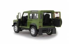 Land Rover Defender cu telecomda, 1:14