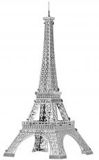 Turnul Eiffel - macheta 3D