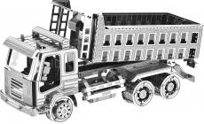 Camion basculant - macheta 3D