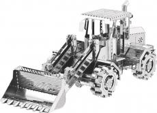 Incarcator frontal - macheta 3D