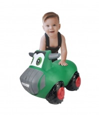 Tractor Fendt gonflabil